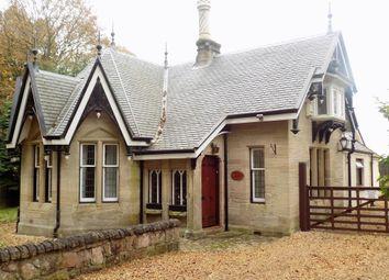 Thumbnail 1 bed detached house for sale in East Lodge, Mauldslie Estate Carluke 5Hw, Carluke