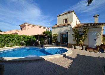 Thumbnail 3 bed detached house for sale in Fincas De La Vega, Formentera Del Segura, Alicante, Valencia, Spain