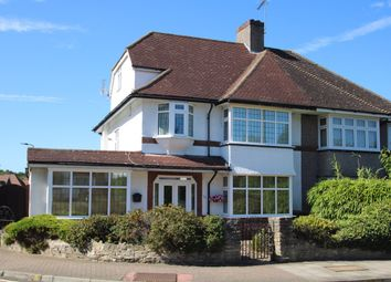 4 bed semi-detached house for sale in Crofton Lane, Orpington BR5