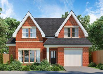 Thumbnail 4 bed detached house for sale in Barnett Wood Lane, Ashtead