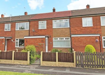 Thumbnail 3 bed terraced house for sale in Anderton Way, New Springs, Wigan