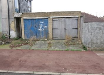 Thumbnail 1 bedroom parking/garage for sale in College Avenue, Gillingham