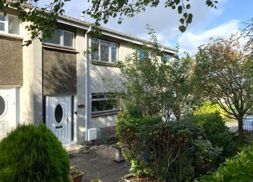Thumbnail 3 bed terraced house for sale in Craigmount Bank, Edinburgh