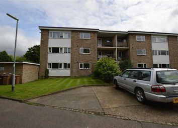 Thumbnail 2 bed flat to rent in Sycamore Road, Croxley Green, Rickmansworth Hertfordshire
