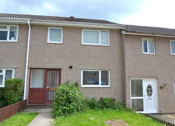 Thumbnail 3 bedroom terraced house to rent in Jay Close, Haverhill