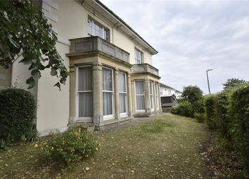 Thumbnail 1 bed flat for sale in Earlstone Crescent, Longwell Green, Bristol