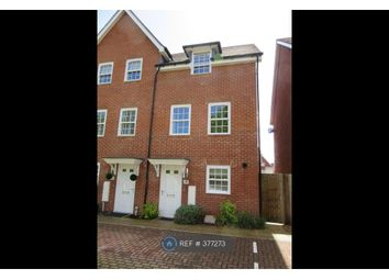 Thumbnail 3 bed semi-detached house to rent in Coppice Lane, Horley