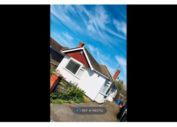 Thumbnail 3 bed bungalow to rent in Shaun Close, Rhyl