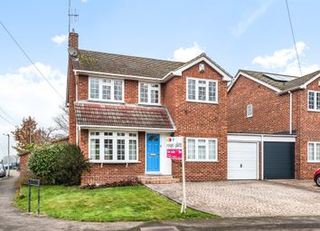 Summerleaze Road, Maidenhead SL6. 4 bed detached house for sale