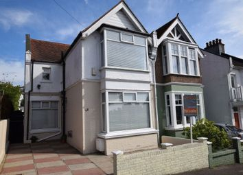 Thumbnail 4 bed semi-detached house for sale in Queens Park Rise, Queens Park, Brighton