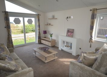 Thumbnail 2 bed lodge for sale in St. Johns Road, Whitstable
