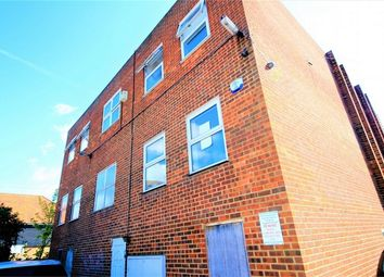 Thumbnail 1 bed flat for sale in Knightswick Road, Canvey Island