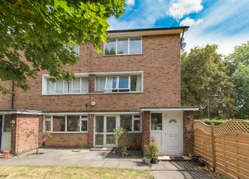 Thumbnail 2 bed maisonette for sale in Lyme Farm Road, London