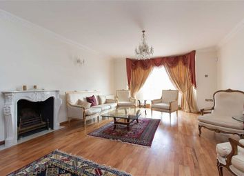 Thumbnail 5 bed detached house to rent in Beaufort Road, Ealing, London