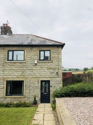 Thumbnail 3 bed end terrace house for sale in Gordon Street, Bacup, Lancs