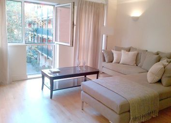 Thumbnail 1 bed flat to rent in Crown Court, London