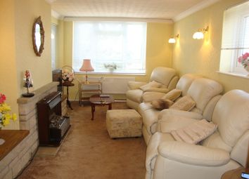 Thumbnail 2 bed flat to rent in Whitton Avenue West, Northolt