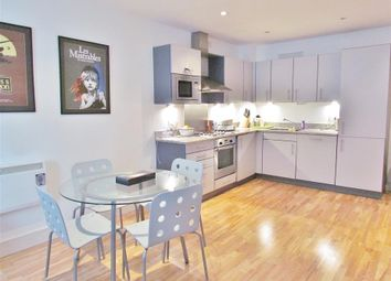 Thumbnail 1 bed flat to rent in Oxford Castle, New Road, Oxford