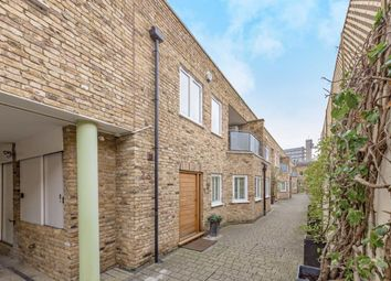 Thumbnail 3 bed property to rent in Octavia Mews, London