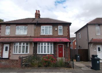 Thumbnail 2 bed semi-detached house to rent in The Causeway, Darlington