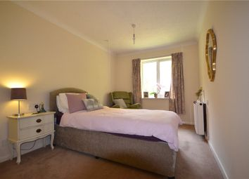 Thumbnail 1 bedroom flat for sale in Oak Lodge, New Road, Crowthorne