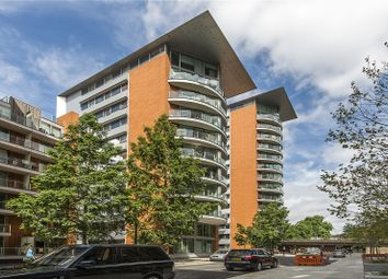 Thumbnail 2 bed flat for sale in Marshall Building, 3 Hermitage Street, London