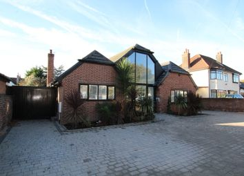 Thumbnail 4 bed detached house for sale in Eshe Road North, Blundellsands, Liverpool