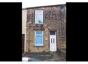 Thumbnail 1 bed flat to rent in Walton Street, Colne