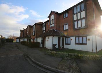 Thumbnail 1 bed flat to rent in Raglan Close, Hounslow