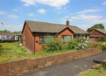 Thumbnail 3 bed bungalow for sale in Miller Avenue, Chorley