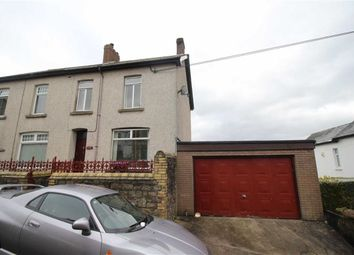 Thumbnail 3 bed semi-detached house for sale in Mountain View, Pontnewynydd, Pontypool