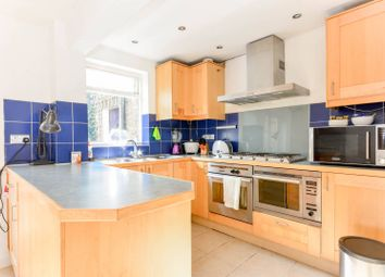 Thumbnail 2 bed terraced house to rent in Anselm Road, Fulham Broadway, London
