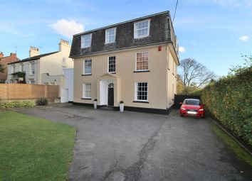 Thumbnail 6 bed detached house for sale in Broadgate, Beeston, Nottingham