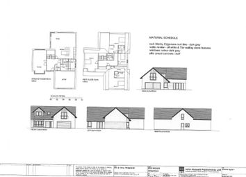 Thumbnail Land for sale in Mill Road, Shotts