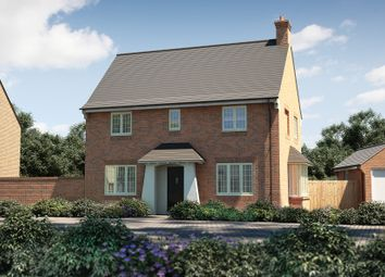 "Thumbnail 4 bed detached house for sale in ""The Arlington"" at Pine Ridge, Lyme Regis"
