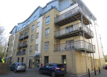 Thumbnail Flat for sale in Yeoman Close, Ipswich