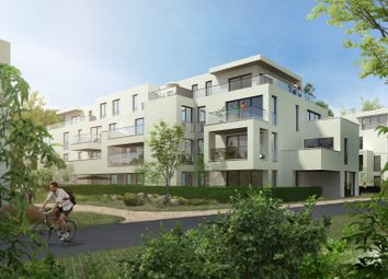 Thumbnail 3 bed apartment for sale in Uccle, Belgium