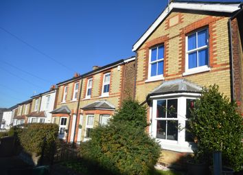 Thumbnail 3 bed detached house to rent in Cornfield Road, Reigate, Surrey