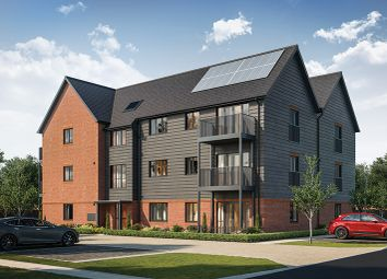 "Thumbnail 2 bed flat for sale in ""Bluebell View"" at The Knowle, London Road, Cuckfield, Haywards Heath"