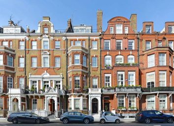 Thumbnail 5 bed terraced house for sale in Pont Street, London