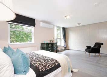 Thumbnail 4 bed barn conversion to rent in Court Close, St. Johns Wood Park, London