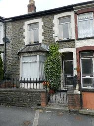 Thumbnail 3 bedroom terraced house for sale in Excelsior Terrace, Maerdy