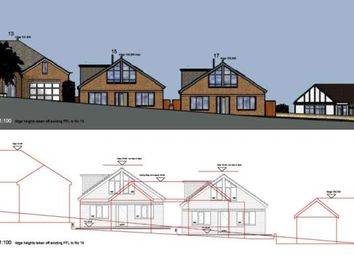 Thumbnail 4 bed property for sale in Ketton Avenue, Sheffield, South Yorkshire