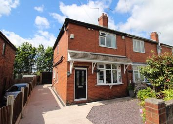 3 bed town house for sale in Russell Road, Sandyford, Stoke-On-Trent ST6