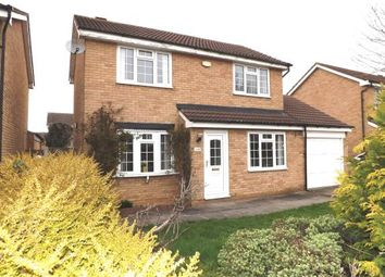 Thumbnail 3 bed detached house for sale in Davenport Rd, Yarm