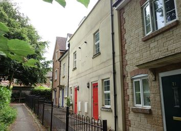 Thumbnail 3 bed town house to rent in Church Walk, Wincanton