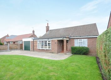 Thumbnail 2 bed bungalow for sale in Hopgrove Lane South, York