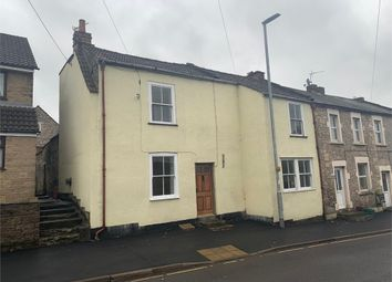 3 bed end terrace house for sale in West Shepton, Shepton Mallet, Somerset BA4
