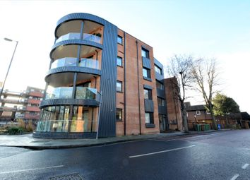 Thumbnail 2 bed flat for sale in 130 Rotherhithe New Road, London