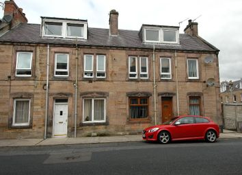 Thumbnail 2 bed flat to rent in Stanley Street, Galashiels, Borders